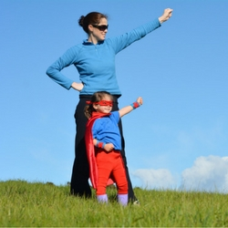 SuperMum Monthly Online Parenting Workshop Image - Online Parenting Courses