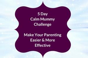 calm mummy challenge website image 1 - Free Stuff