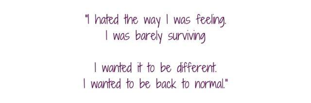 My experience with PND 640x213 - Post-Natal Depression Treatment Program