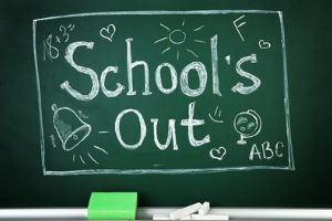 School Holiday Survival Guide - Free Stuff