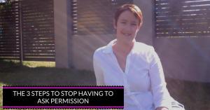 BLOG Asking Permission 300x157 - BLOG - Asking Permission