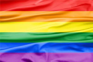 Rainbow Flag 300x200 - Rainbow Flag