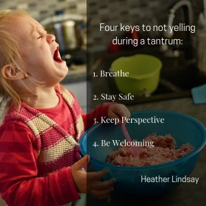 Four keys to not yelling during a tantrum  1 300x300 - Four keys to not yelling during a tantrum_