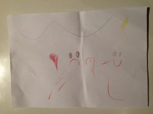 Maddy Drawing 300x225 - better parenting