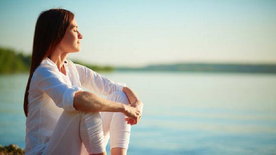 Using Meditation To Help In Motherhood