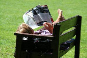 newspapers 1251265 639x426 300x200 - good parenting skills self care image