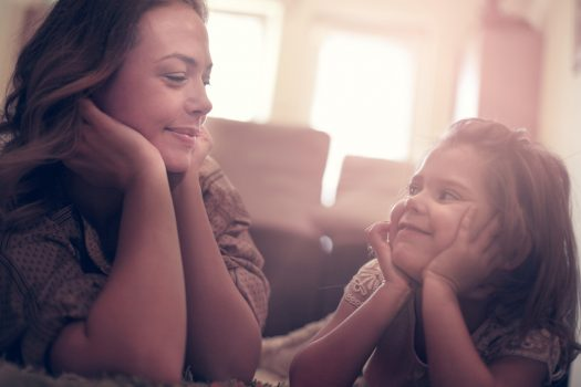 what's your parenting style blissed out mums