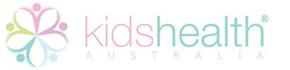 KidsHealthLogo trademark - Home