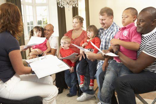 Parenting Support Workshop