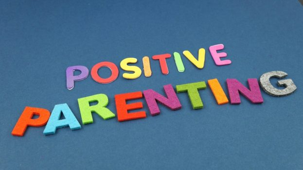 shutterstock 500826004 1 623x350 - What Is Positive Parenting?
