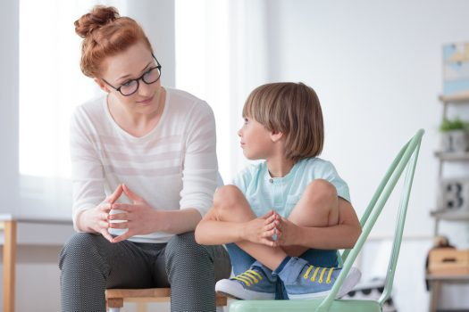 shutterstock 760999171 525x350 - What Is Positive Parenting?