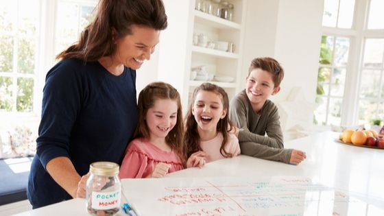 Parenting Style Quiz Blissed Out Mums - Home