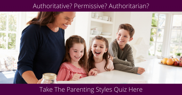 Take the Parenting Styles Quiz Blissed Out Mums 640x335 - What Type Of Mum Do You Want To Be?
