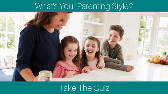 Parenting Style Quiz Blissed Out Mums 2 - Home