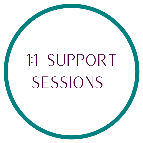 Parenting coaching support sessions - Home